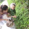 Deň s liečivými bylinkami, poobebe ochutnávka čajíkov spojená s besedou