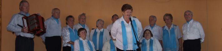 Spevácky súbor bystričan - Cssbystrican 03